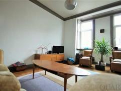 Gezellig Art Déco appartement met twee slaapkamers nabij het Harmoniepark!Indeling: Het appartement is gelegen op de derde verdieping en bereik