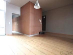 Stijlvol gerenoveerd appartement met 2 slaapkamers en terras!Indeling: Het appartement van 125 m² is gelegen op de 1ste verdieping en bereikbaar