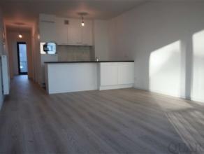 Nieuwbouw appartement met terras in project Hardenvoort ParkIndeling:Dit gezellige appartement bevindt zich op de 1ste verdieping van het nieuwe proje