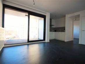 Gezellig nieuwbouw appartement op rustige locatieIndeling:Dit nieuwe appartement is gelegen op de 3de verdieping en is bereikbaar met lift en/of trap.