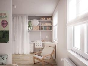 Dit gerestaureerde pand beschikt over 11 grote en kleinere kamers met eigen lavabo. Gezamenlijke keuken en badkamer per verdieping. Bovendien hebben a