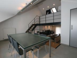 Moderne uniek gerenoveerde woning in een rustige en groene omgeving. De woning werd in 2005 van kelder tot dak volledig her ontworpen door architect C