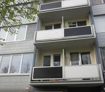 vernieuwd 2 slpk appartemen te huur op 3Â verd            Het appartement is gelegen in een zeer rustige buurt. Het gaat om een recent vernieuwd