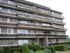 Prachtig uitzicht op het groen vanop de 3° verdieping            Gezellig en zonnig appartement op de 3° verdieping biedt U 2 slaapkamers, woo