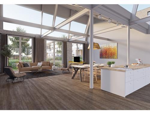 Loft Gent 4 Slaapkamers : Appartement te koop in Gent € 379.250 ...