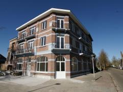 Renovatie project op absolute topligging in Brasschaat. Gezellig en licht appartement op de 1ste verdieping met 3 balkons. Geïnstalleerde open