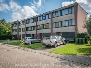 HOBOKEN ( POLDERSTAD ) - ZEER GUNSTIG GELEGEN BEL-ETAGE MET DRIE SLAAPKAMERS OP EEN TOTALE OPPERVLAKTE VAN 176m² - EPC 211 kWh/m² - Indeling