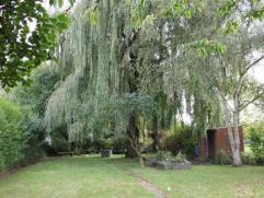 Vous rêvez d'un grand jardin pour de grands moments de détente ? Ne cherchez plus et venez visiter cette maison charmante et conviviale.