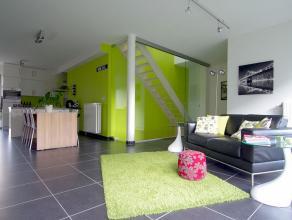 Superknappe woning in centrum van Opwijk, onderkelderd, garage en zuid-gerichte tuin, uniek! Deze instapklare nieuwbouwwoning (2008) werd tot in het d