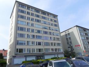 Ruim hoekappartement (95 m²) met veel lichtinval! Gelegen op de 7de verdieping van het gebouw met open uitzicht over het Frederik van Eedenplein