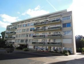 Goed onderhouden appartement (90 m²) met veel lichtinval! Op de 3de verdieping van het gebouw mét lift! Rustig gelegen aan de achterzijde