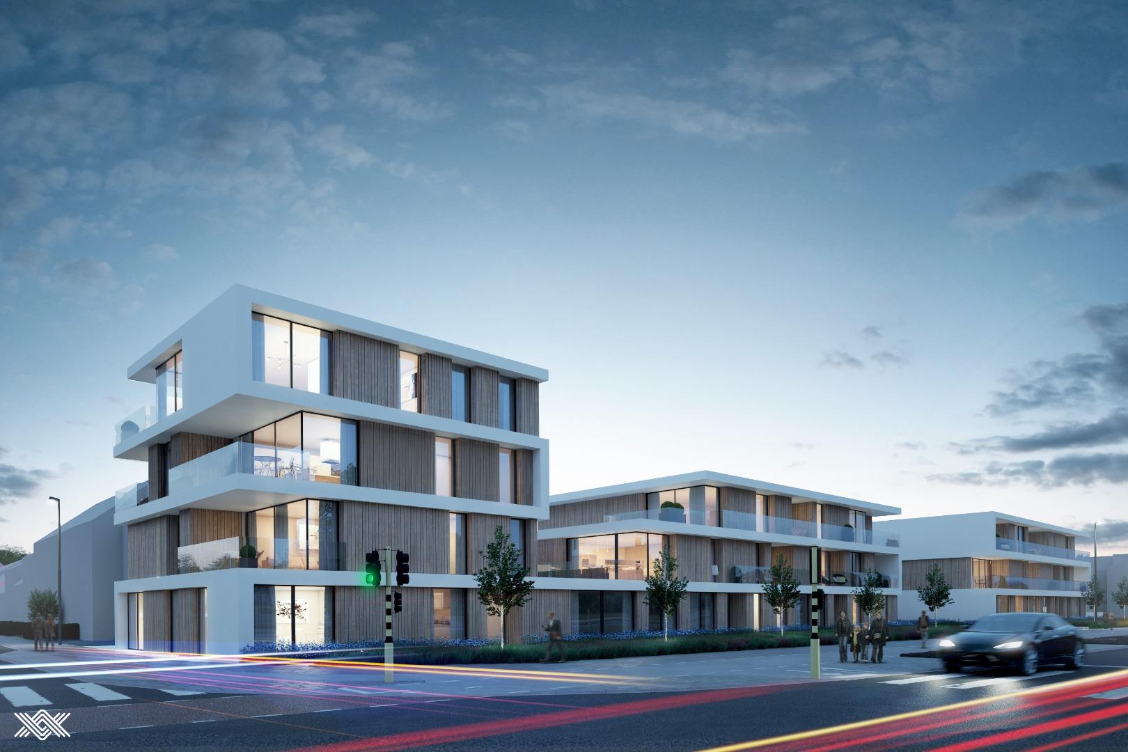 Appartement met 3 slaapkamers te koop in Gent (+ deelgemeenten ...