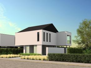 """De 7 villa loten maken deel uit van een volledig nieuwe verkaveling """"Schuurblok"""" te Oelegem. Deze rustige nieuwbouwwijk ligt nabij het centrum van Oel"""
