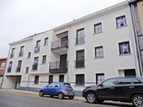 Mooi nieuwbouw - gelijkvloersappartement - gelegen op wandelafstand van Herentals station en de winkelstraat.Indeling: privatieve inkomhal, leefruimte