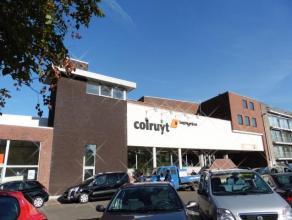 Gezellig appartement (100 m²) met lift, twee slaapkamers en terras van 80m² op wandelafstand van het centrum van Herentals en nabij het stat