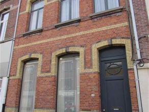 Prachtig en volledig gerenoveerd herenhuis met zonnig terras EPC: 281 kWh/m²/jaar Vg, Wg, Gdv, Gvkr, Gvv