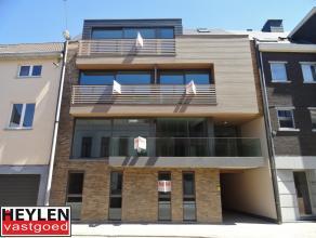Residentie Fraihof, kwaliteitsvol en exclusiefnieuwbouwproject met5 appartementen, 6 garages en 3 carports,goed en centraal gelegen