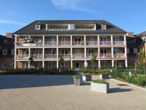 """Luxueus nieuwbouwappartement met terras en autostaanplaats. Gelegen in residentie """"Kruienberg"""" eenluxueus project nabij het centrum van Herental"""