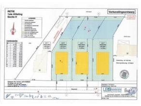 Rustig gelegen bouwgrond voor open bebouwing van 6a 31ca gelegen te Retie, Geenend tussen nr 48 en 50. Het gaat om een recente verkaveling zonder bouw