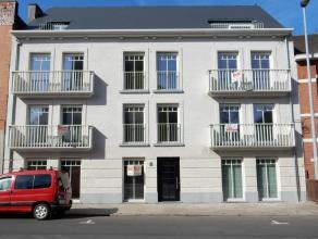 Prachtig gelijkvloers appartement met tuin en ondergrondse autostaanplaatsLigging: Het appartement is gelegen in het centrum van Herentals.U ben