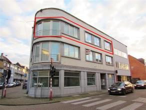 Modern appartement met 1 slaapkamerLigging: Gelegen in het centrum van Herentals.Op wandelafstand van Colruyt, station, Grote Markt, winkelstraat, etc