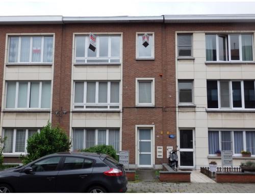 Appartement te koop in deurne eqrmv for Appartement te koop deurne