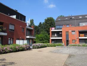 Recent en zonnig appartement op toplocatieLigging: In het centrum van Herentals, doch rustig gelegen. Op wandelafstand van het station, winkels, fitne