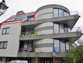 Prachtig 1 slaapkamer appartement met 2 terrassenLigging: Gelegen in het centrum van Herentals. Op wandelafstand van het station, bushaltes, fitnessce
