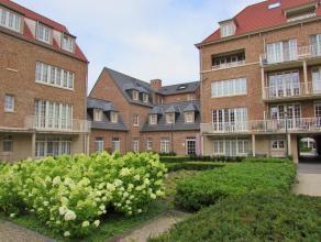 Prachtig dakappartement met 3 slaapkamersLigging: Rustig gelegen vlakbij de Ring en het centrumvan Herentals. De gebouwen delen een mooi groen b