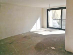 Recent gelijkvloers appartement met tuintjeDE FOTO'S ZIJN NIET RECENT!Ligging: Het appartement is gelegen in het centrum van Herentals. Supermarkt, sc