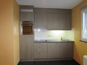 Gezellig appartement op toplocatie in centrum van HerentalsLigging: Het appartement bevindt zich over het station van Herentals. Alle winkels zijn op