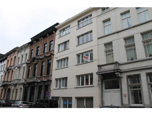 Appartement te koop in antwerpen fls0j for Antwerpen huis te koop