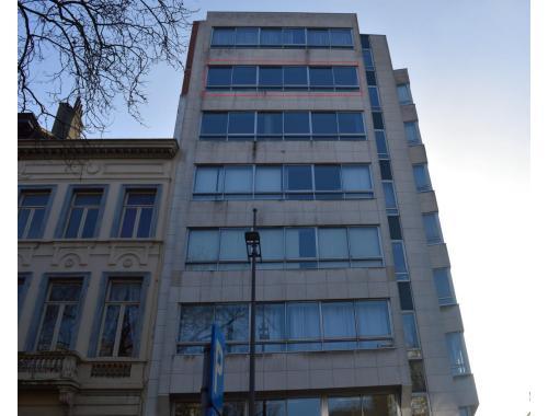 Appartement te huur in antwerpen 650 fnymo heylen for Appartement te huur antwerpen