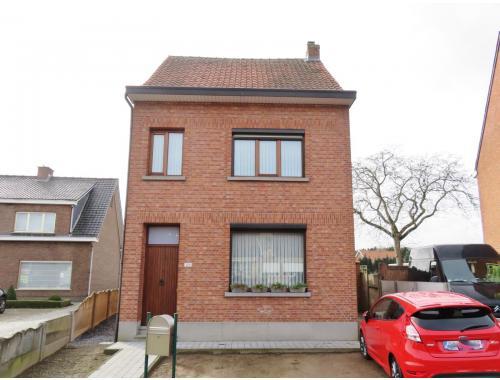 Huis te koop in westerlo fv8d6 heylen for Westerlo huis te koop