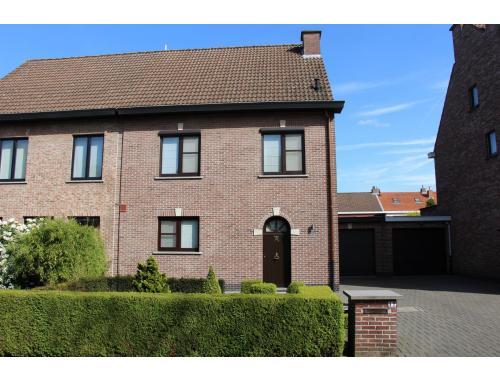 Huis te koop in merksem g4prl heylen for Huis te koop in merksem