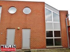 Duplexappartement met garage gelegen in het centrum van stad Herentals.