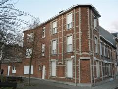 opbrengst eigendom bestaande uit 3 appartementen met 1 slaapkamer. Indeling: Inkomhal, woonkamer , keuken, badkamer, slaapkamer.  Deze 3 appartement