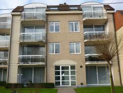 Recent, instapklaar dakappartement met o.a. twee volwaardige slaapkamers, terras en garage. Het gebouw is eveneens van een lift voorzien. Uitstekend g