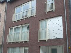 Instapklaar en splinternieuw appartement met o.a. 2 ruime slaapkamers en terras. Uitstekend gelegen in centrum!  Voor verdere info of afspraak bel