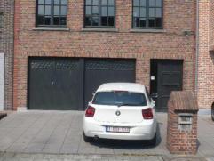 ntapklaar duplex appartement met o.a. 2 tot 3 slaapkamers, 2 keukens, terras met hoogwaardige jacuzzi, tuin en garage. Uitstekende ligging! EPC = 20