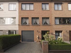 Instapklare, grote en prima onderhouden woning uit 1978 met 174 m² bewoonbare oppervlakte. In een rustige, groene en kindvriendelijke buurt. Guns