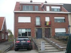 Instapklare gezinswoning met o.a. 4 slaapkamers, 2 badkamers, veranda, garage en tuin. EPC = 420. Mogelijk klein beschrijf! Uitstekende ligging!