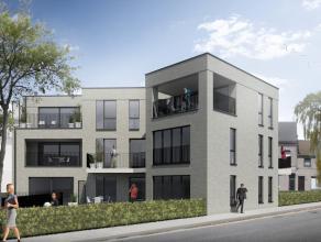 """! LAATSTE APPARTEMENT ! Het betreft een ruim gelijkvloers appartement met een oppervlakte van 110 m², gelegen in nieuwbouwresidentie """"De Wissen"""