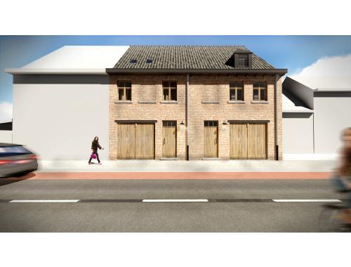 Huis te koop in westerlo g18xu wijns for Westerlo huis te koop
