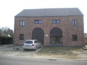 Stijlvol duplex appartement, nieuwbouw in pastorijwoning HOB in rustige residentiële omgeving.  Indeling : inkomhal (9,9m²), open keuken (