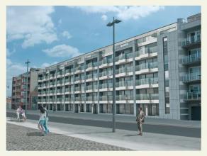 UNIEK GELIJKVLOERS APPARTEMENT MET GROOT ZONNETERRAS NABIJ JACHTHAVEN ZEEBRUGGE Laatste appartement gelegen in luxueus afgewerkte residentie met moder