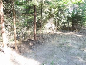 Prachtig stukje grond midden in de bossen en de natuur. Gelegen op een 5-tal minuten van afrit 25 van de E34 en een 5-tal minuten van het centrum van
