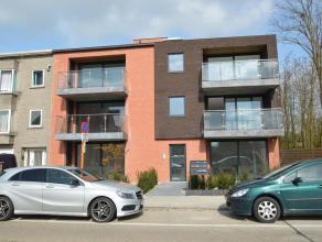 Omschrijving NIEUWBOUW, Ruim twee slaapkamer appartement met garage gelegen binnen de ring van Turnhout. Dit nieuw gebouwd appartement is zeer centraa