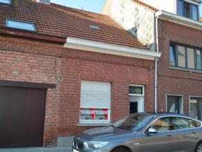 Omschrijving Een gezelige woning met tuin en/of vele mogelijkheden. Deze leuke stadswoning is gelegen in het centrum van Turnhout.Daar deze woning Pri