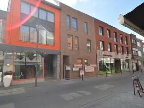 Omschrijving Uitzonderlijk nieuwbouw project in het hart van Stad Turnhout. Dit uitzonderlijk nieuwbouw project bestaat uit twee gebouwen, n in de Pat